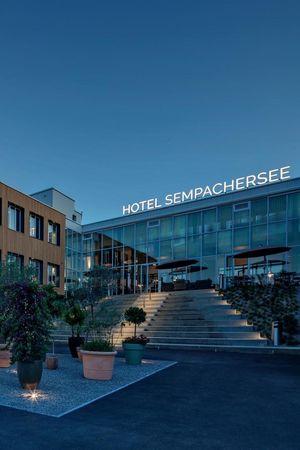 Hotel Sempachersee****