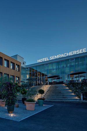 Hotel Sempachersee***S