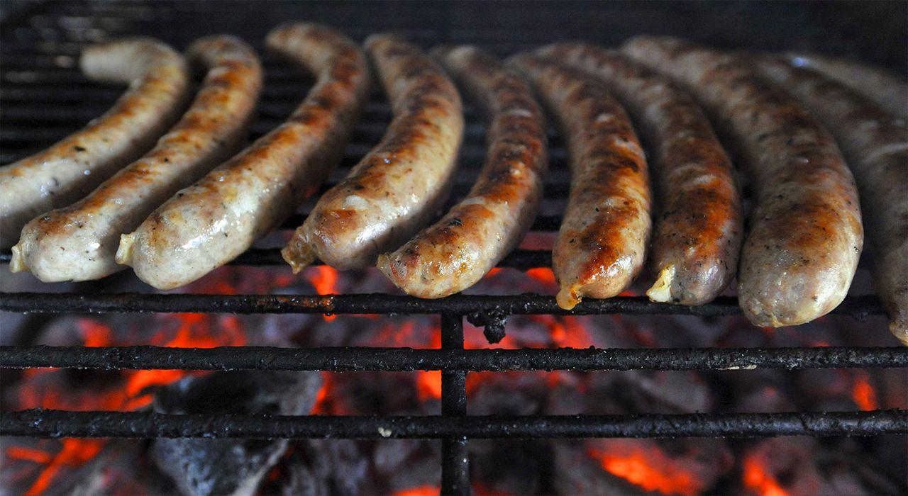 Sausage Seminar