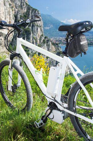 E-Bike-Tour Sonnenberg Luzern