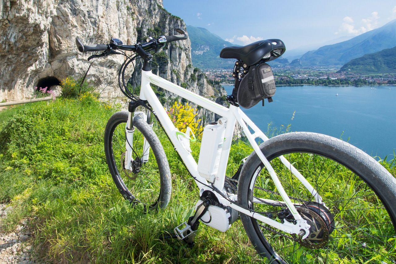 E-bike tour Sonnenberg Lucerne