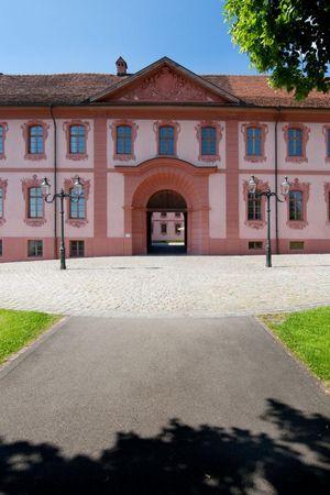 Seminarzentrum Hitzkirch***