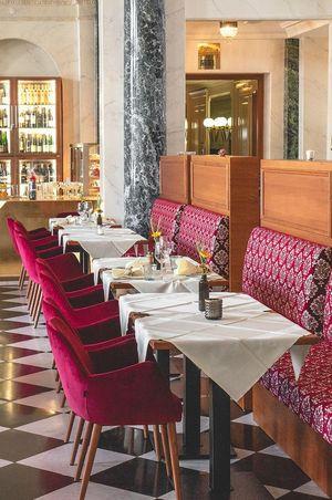 Neueröffnung Restaurant Franz