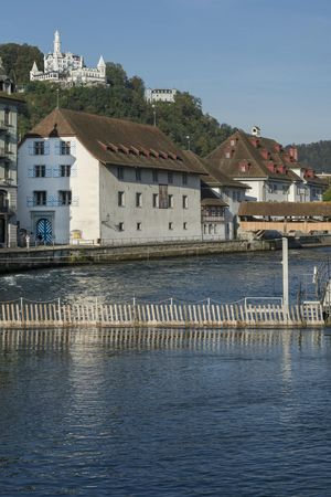 History Museum Lucerne