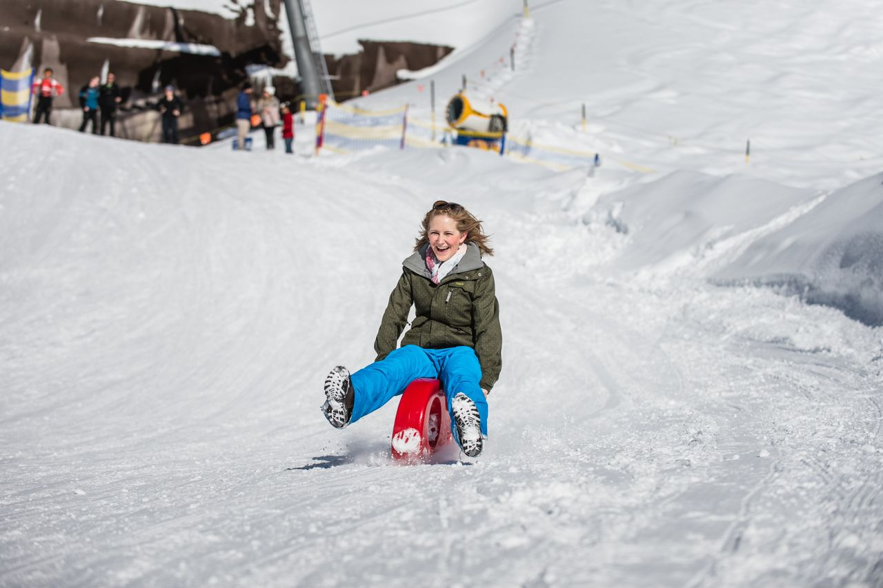 Trübsee Snow Park