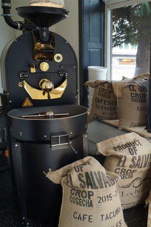 Café Tacuba - pures Kaffeeerlebnis