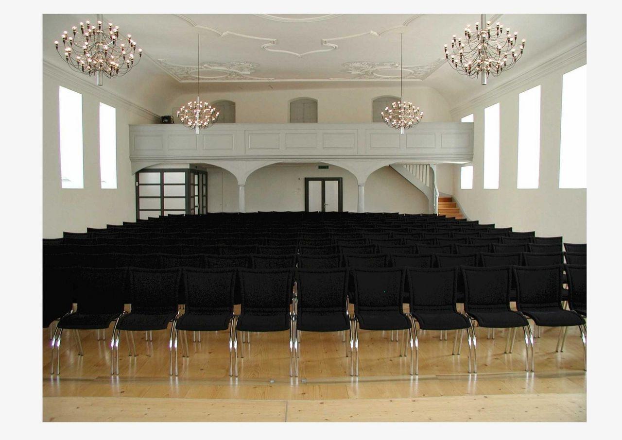 Marianischer Saal