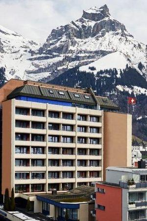 H+ Hotel & Spa Engelberg****