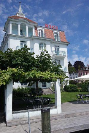 Seminar-Hotel Rigi am See**