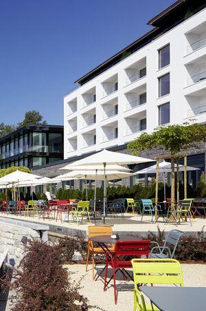 Christmas at Campus Hotel Hertenstein