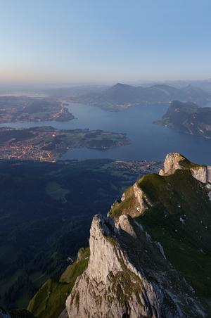 Focuswahl 2018 – Winners of the Lake Lucerne Region