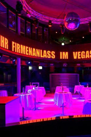 Eventlokalität Vegas