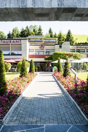 Hotel und Bildungszentrum Matt