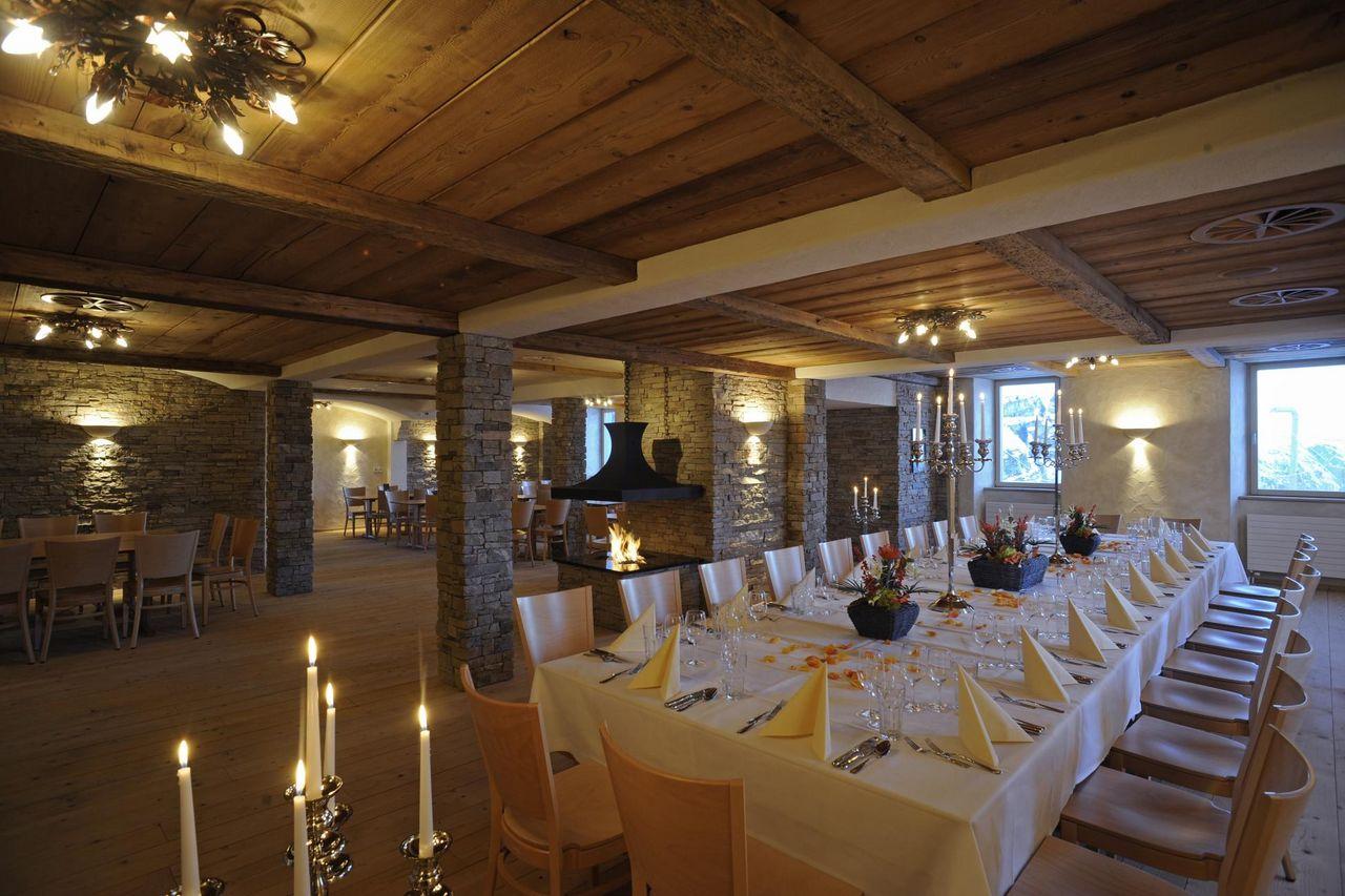 Titlis hotels & restaurants