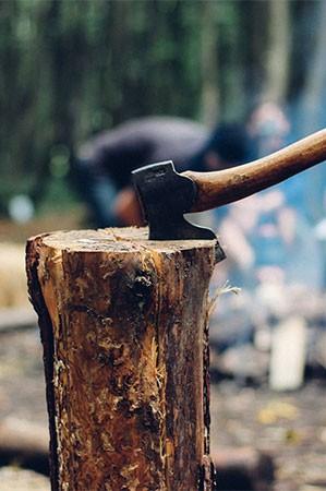 LumberjackTour