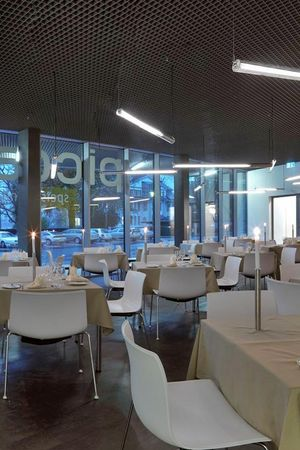Restaurant Piccard
