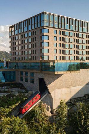 Auszeichnungen Bürgenstock Resort