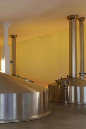 Eichhof Brewery Tour