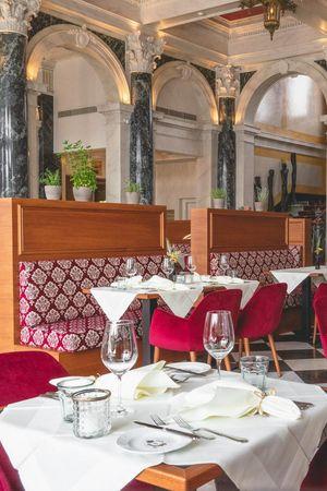 Restaurant Franz