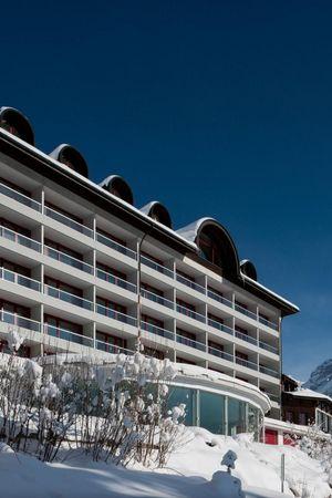 Hotel Waldegg****
