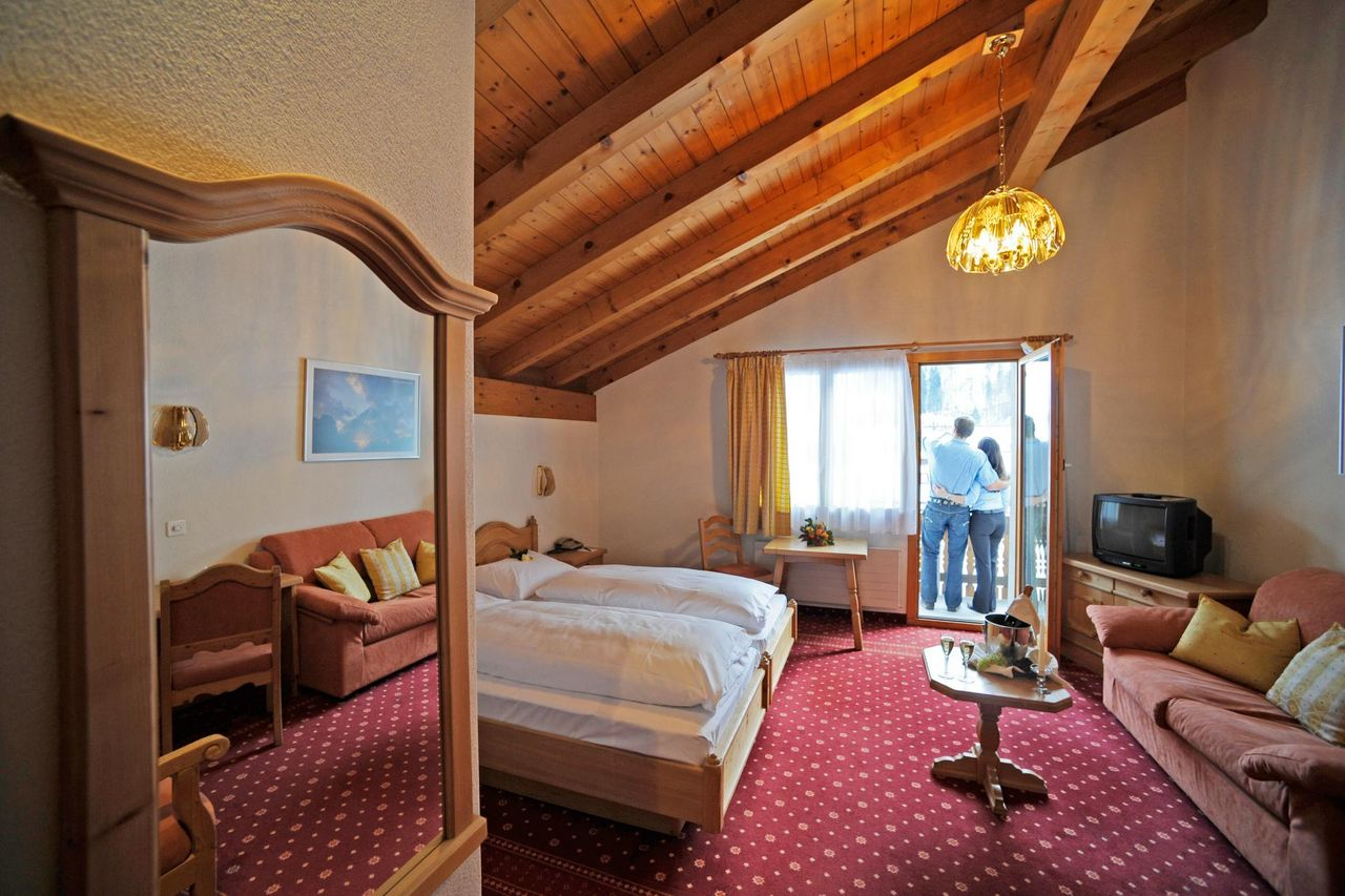 H+ Hotel Sonnwendhof***