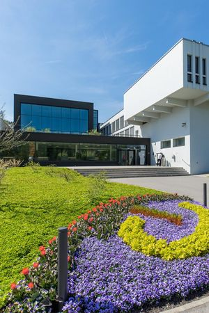 Digital events at the Campus Sursee