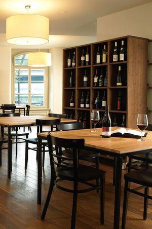Degustation der Schweizer Weinlandschaft