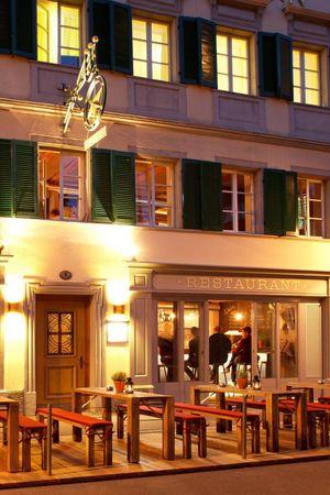 Polar Star at Hotel-Restaurant Stern