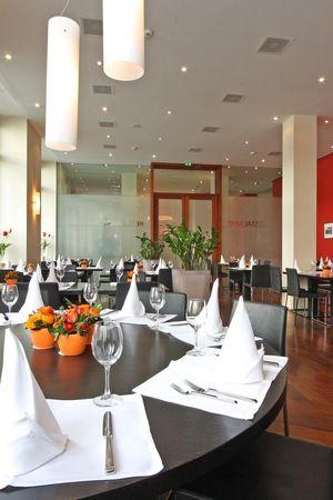Restaurant Hof
