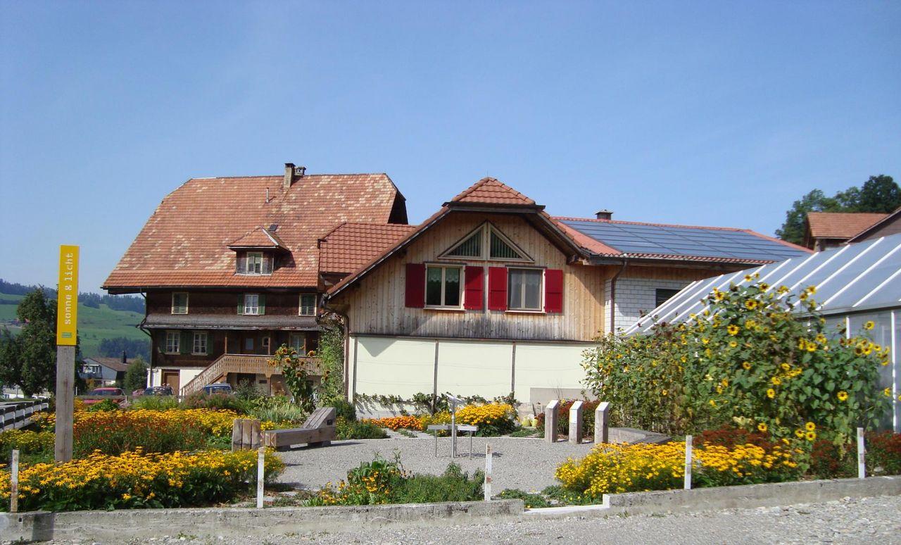 Emscha Farm