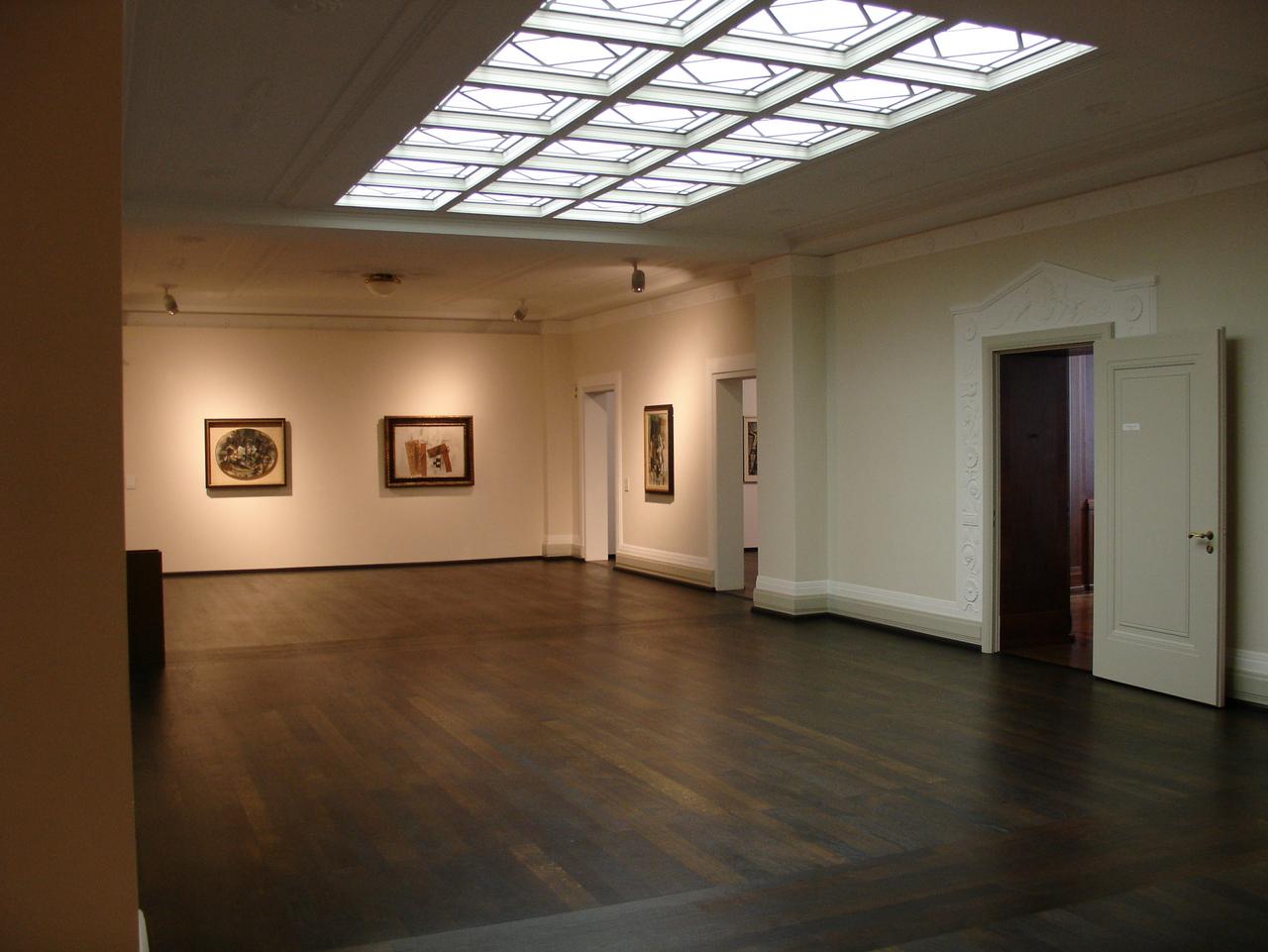 Museum Rosengart