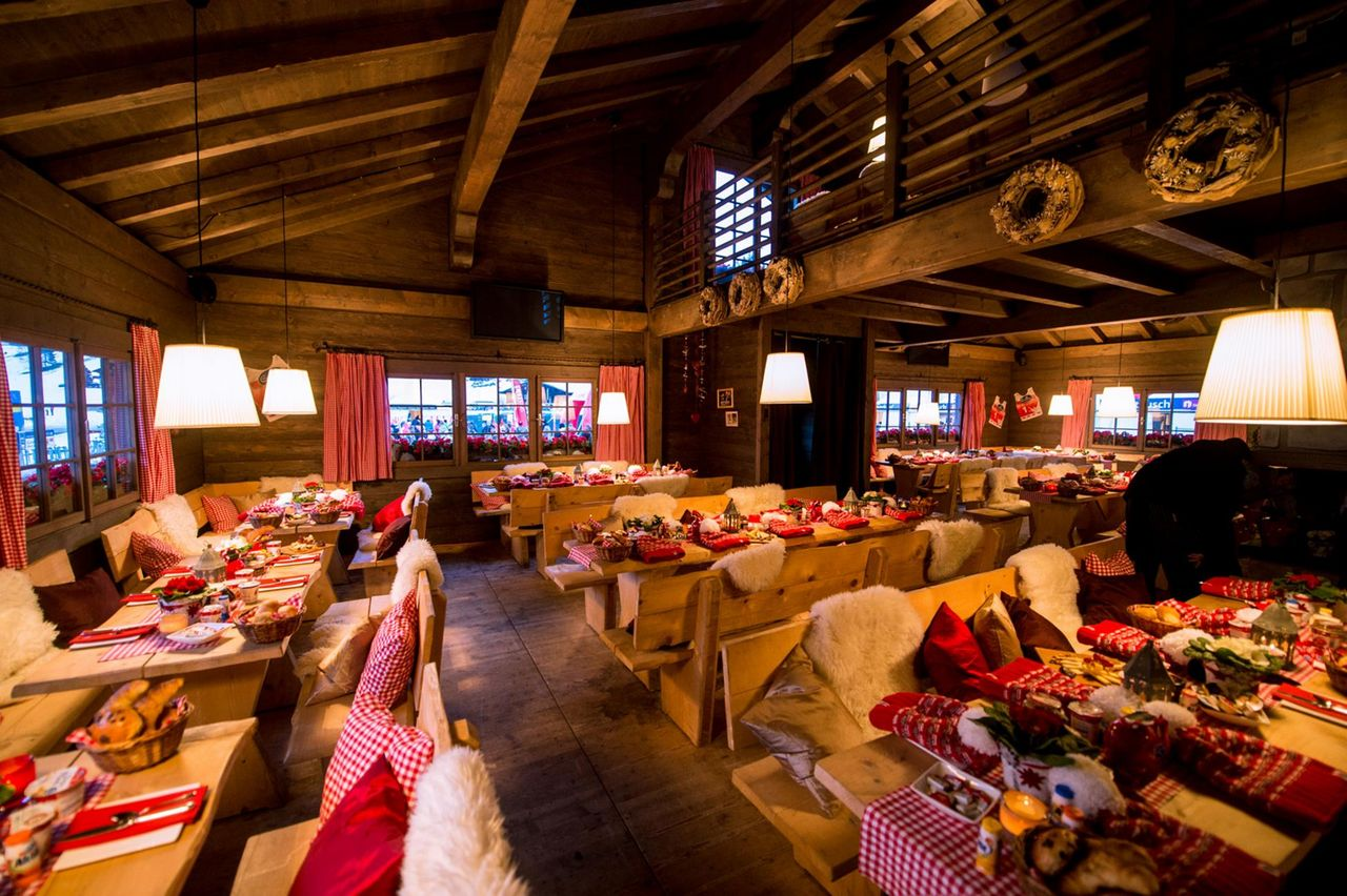 Chalet Hotel Sempachersee