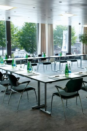 Winter Special at the Radisson Blu Hotel, Lucerne
