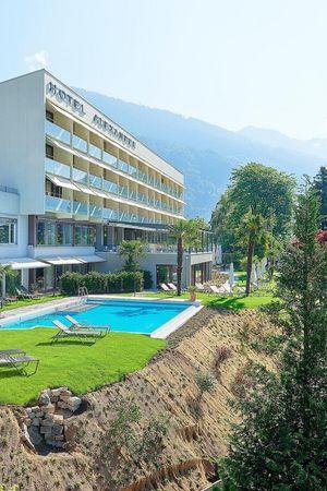 Alexander Gerbi Hotels****