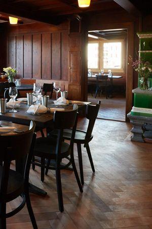 Restaurant Rössli Hü