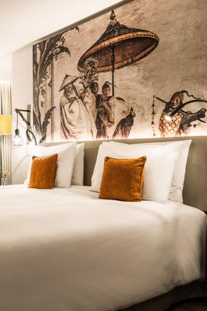 New rooms hotel Astoria