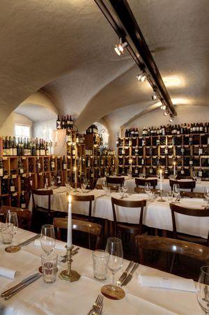 Wine & Dine at Restaurant Opus