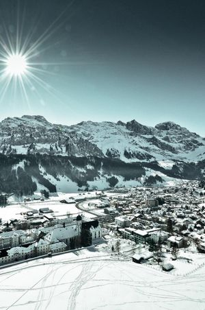 Winterspecial für Seminare in Engelberg