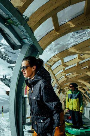 Seminar im Winterwunderland Engelberg
