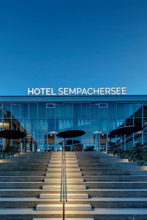 Special flat rate for seminars at Lake Sempach