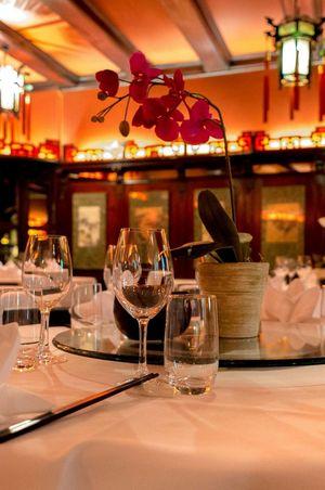 Restaurant Li Tai Pe