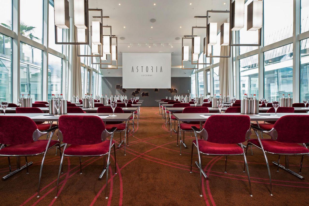 Hotel Astoria****S