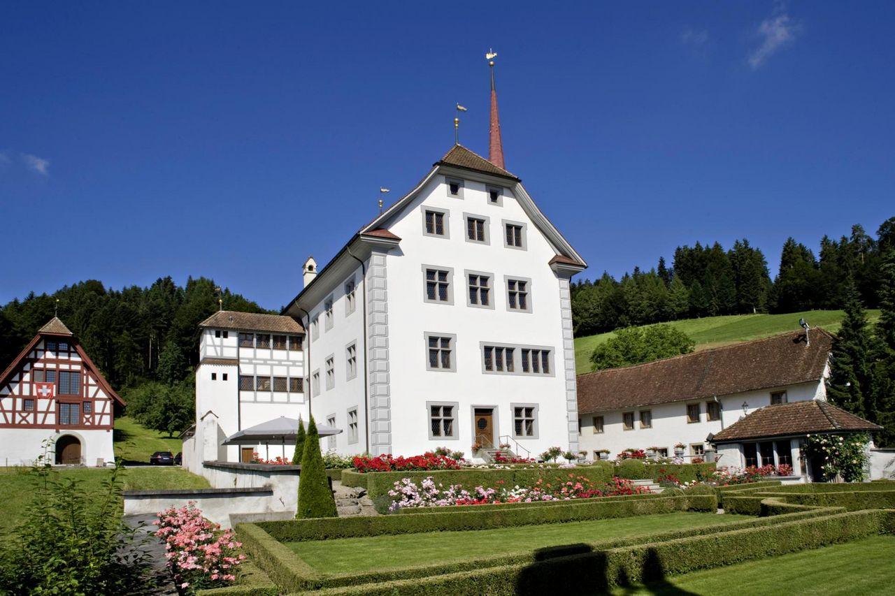 Altishofen Castle