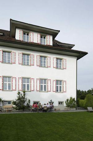 Herrenhaus Lucerne Golf Club