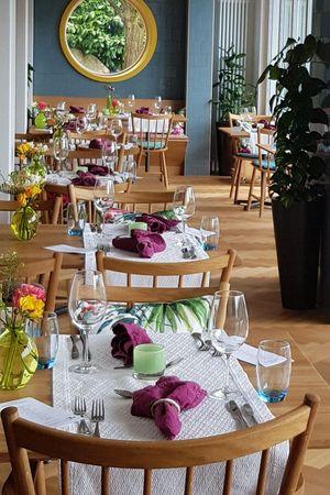 New restaurant Wilerbad