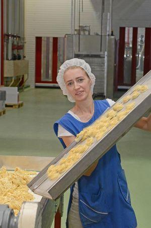 Pasta Röthlin AG – Kerns pasta
