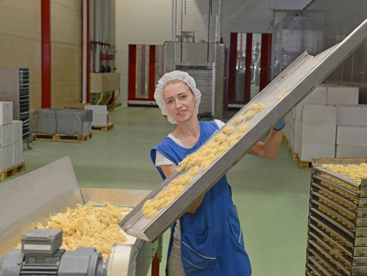 Pasta Röthlin AG - Kernser Pasta