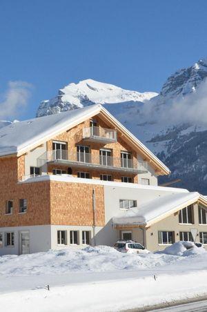 Neueröffnung: Hotel Espen Engelberg