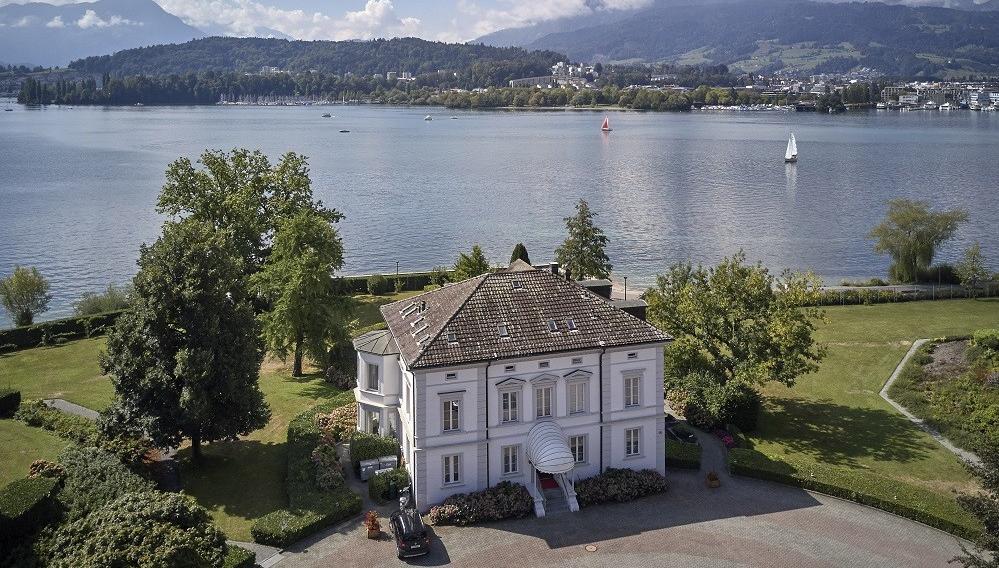Villa Hausermatte