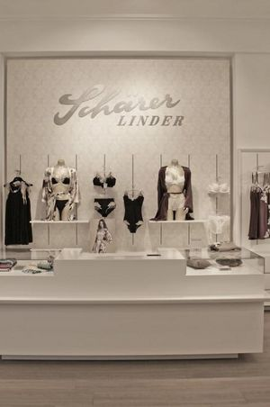 Guided tour Schärer-Linder